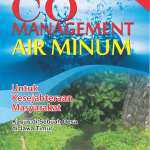 CO MANAGEMENT AIR MINUM Untuk Kesejahteraan Masyarakat