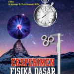 Eksperimen Fisika Dasar Berorientasi Keterampilan Proses Sains
