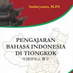 Pengajaran Bahasa Indonesia di Tiongkok