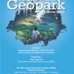 Melukis Jejak di Geopark (Kumpulan Puisi)