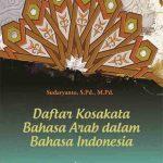 Daftar Kosakata Bahasa Arab dalam Bahasa Indonesia