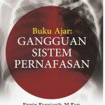 Buku Ajar Gangguan Sistem Pernafasan