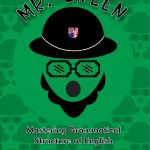 Mr. Green (Mastering Grammatical Structure of English)