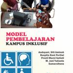 Model Pembelajaran Kampus Inklusif