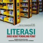 Literasi Jurus Hebat Penghilang Penat