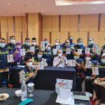 Perjuangan Mengawal Istitha'ah Kesehatan Haji