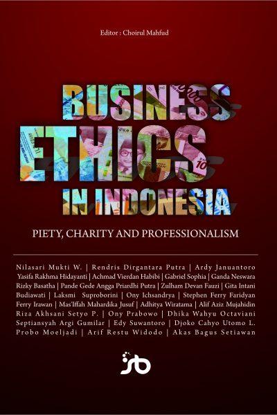 Bisnis etic in indonsia_depan
