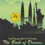 The Book of Dreams Kisah Perjuangan Alumni STKS Bandung