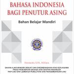 Bahasa Indonesia bagi Penutur Asing