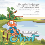 Petualangan Anant