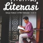 Iktikaf Literasi (Bunga Rampai Artikel Ramadan 1438 H)