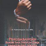Pengembangan Karier dan Disiplin Kerja Aparatur Sipil Negara